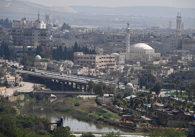 亚述政治家:叙人民大会将于11月7-10日间举行