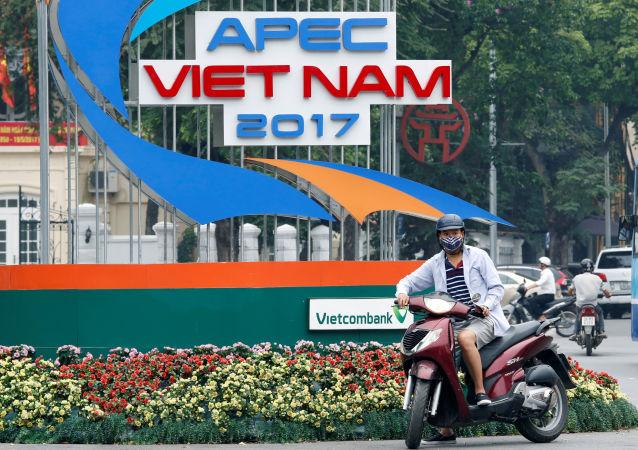 中國商務部:APEC峴港會議將通過跨境電子商務便利化框架