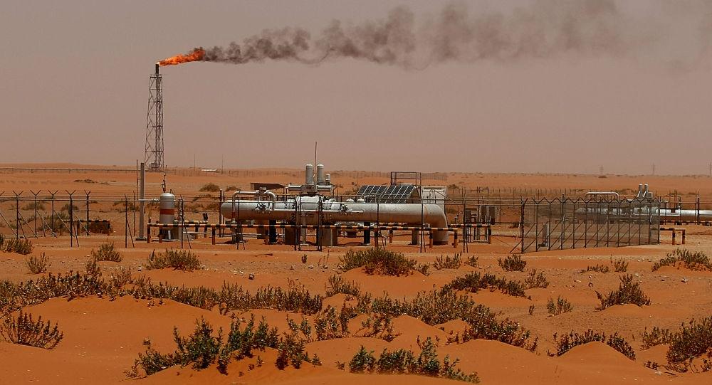 沙特沙美石油公司