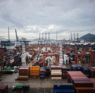 中國海關總署:前10個月中俄兩國貿易額超872億美元
