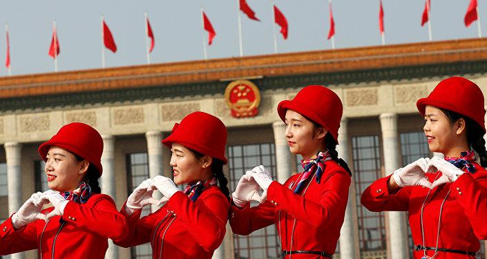 中国能比其他国家为全球化发展做出更大贡献