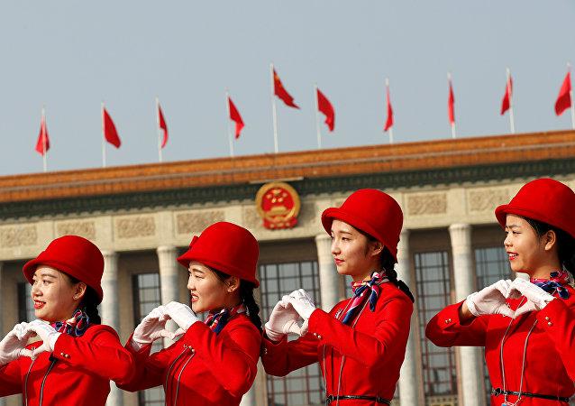 中國能比其他國家為全球化發展做出更大貢獻