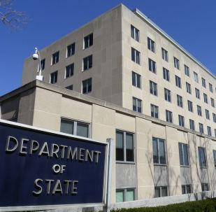 美国务院:美国在中欧加强努力 制衡俄中