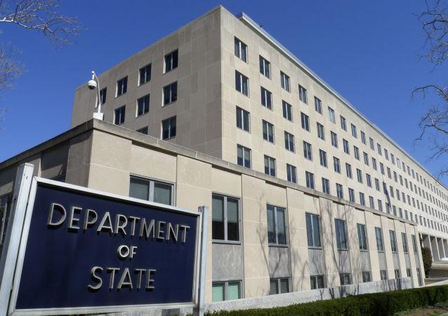 美国务院:美国务卿正在研究所有制裁方案以回应土耳其购买S-400系统
