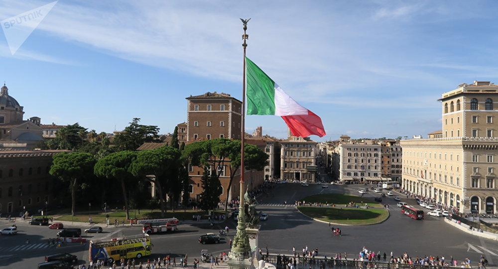 意大利兩市長涉嫌腐敗被軟禁