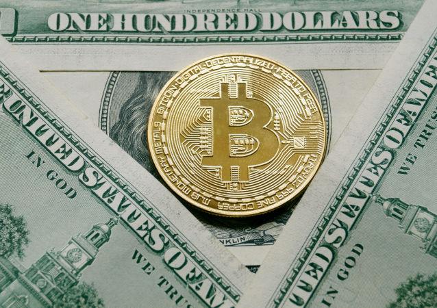 比特幣匯率突破6500美元的歷史最高點