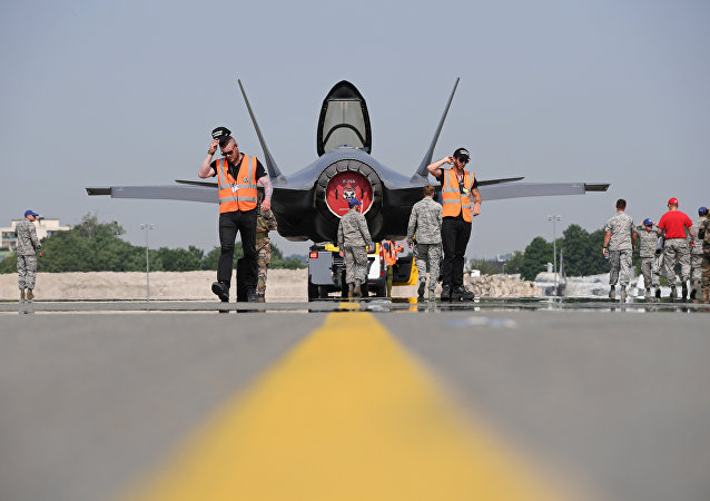 F-35飞机
