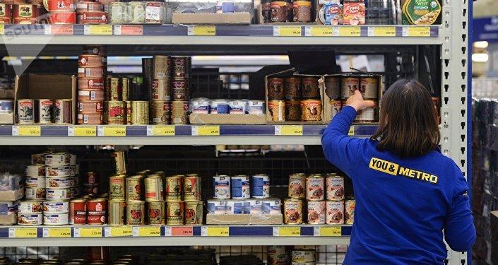 俄羅斯核物理學家發現延長魚罐頭保質期方法