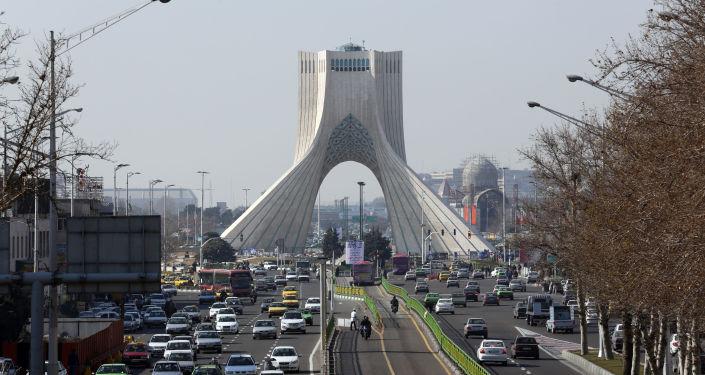 伊朗專家:中俄歐將就伊核協議問題向美國施壓