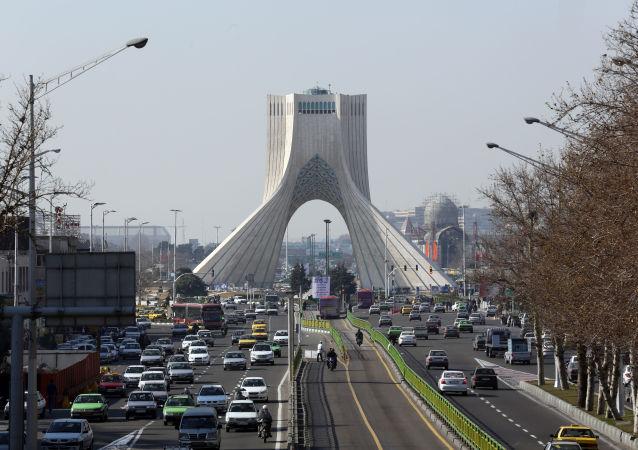 伊朗专家:中俄欧将就伊核协议问题向美国施压