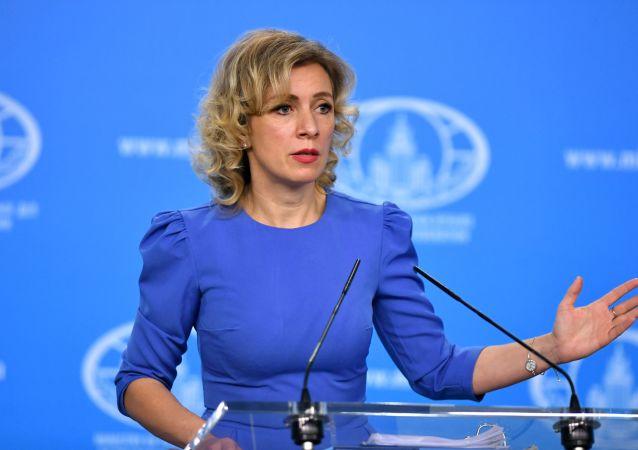 俄外交部:莫斯科希望联合国有关叙汉谢洪使用化武的报告能够客观