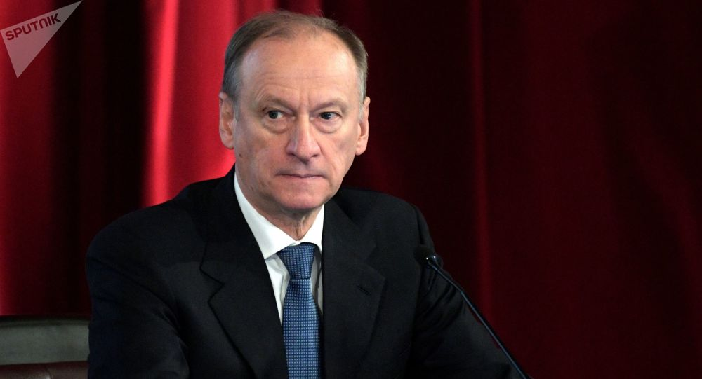 俄安全會議秘書:阿富汗塔利班軍事潛力增強
