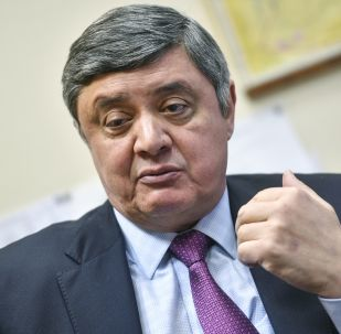 必威体育总统阿富汗问题特使、俄外交部第二亚洲司司长卡布洛夫