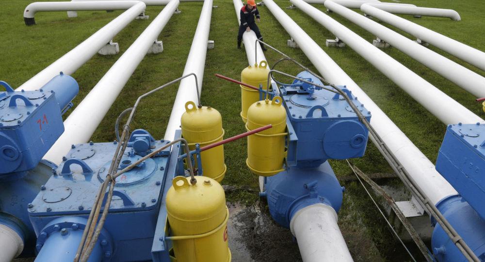天然气,乌克兰