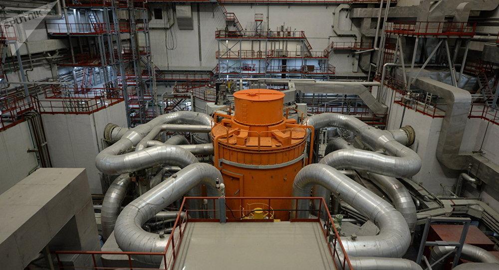 美國稱俄羅斯核系統安全性水平可能會下降