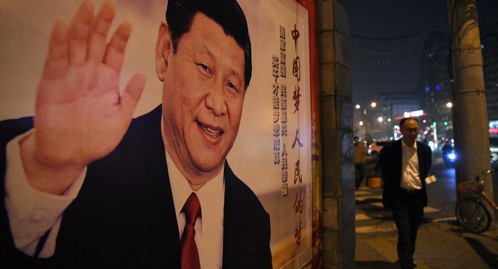 十九大引領中國進入新時代