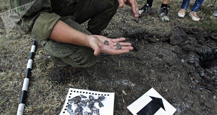 """""""顿涅茨克人民共和国"""":叙冲突各方停火协调中心的俄军官在顿巴斯遭炮击"""