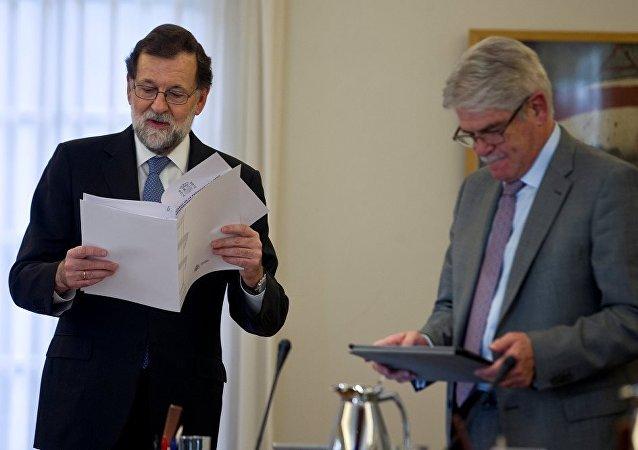 西班牙首相
