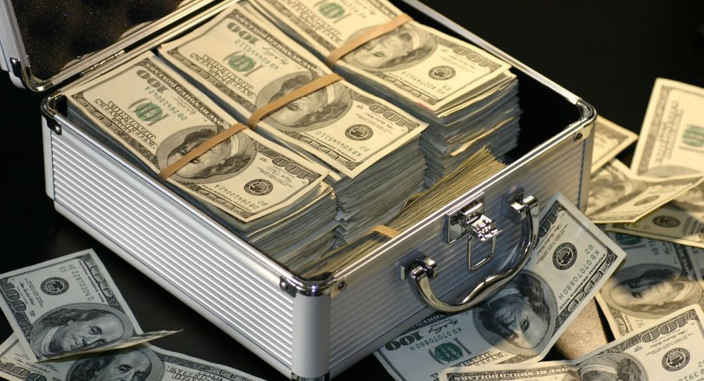 亚洲的美元亿万富翁数量首次超过美国