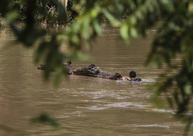 尼加拉瓜暴雨致遇难人数升至7人