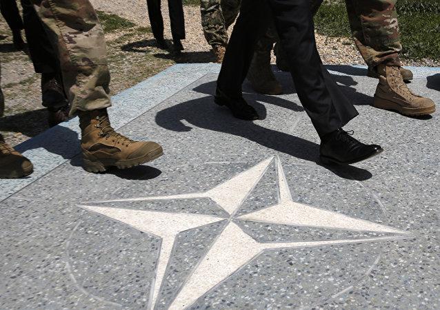 北约:俄罗斯开始从叙利亚撤军是俄叙政府的事情
