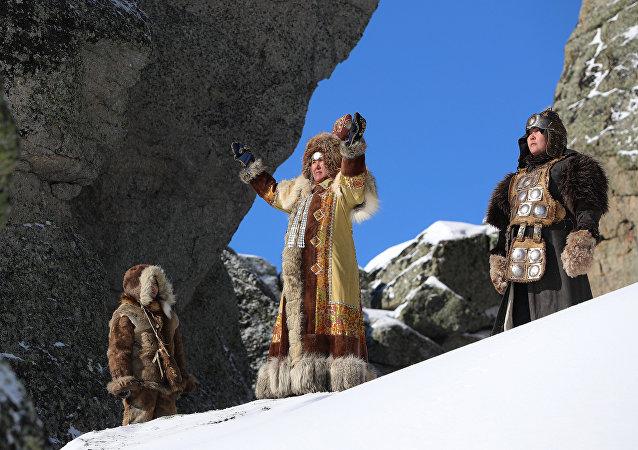 俄羅斯薩哈(雅庫特)共和國