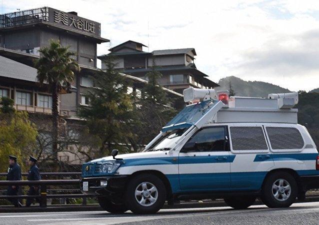 日警方搜查朝鲜总联位于东京的分支机构