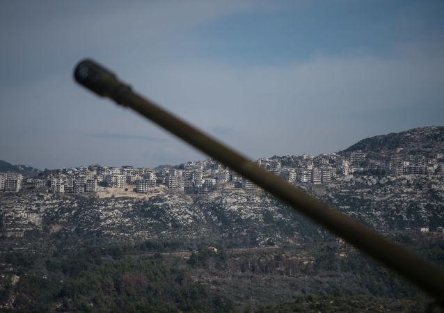 俄外交部:联合国安理会应于今日就叙伊德利卜局势举行磋商
