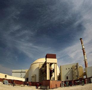 俄外交官:伊朗有权和平利用核能