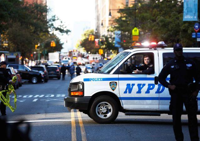 克宮稱曼哈頓恐襲事件是一起悲劇