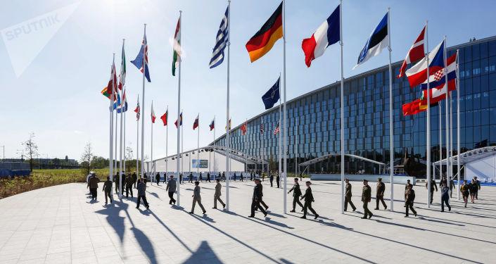 俄外交部:美国政治施压将巴尔干拉入北约