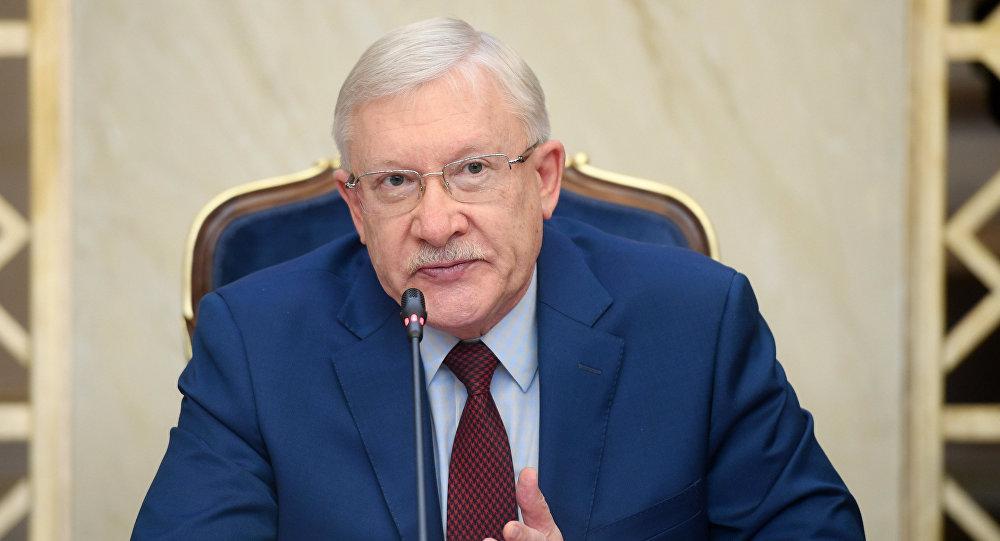 奥列格·莫罗佐夫