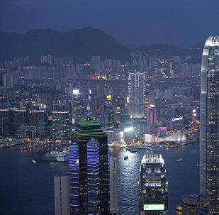 北京、上海和香港入围2017全球最智能城市百强榜单
