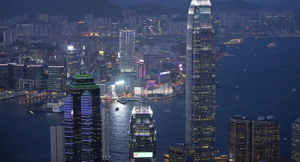 香港與莫斯科躋身世界交通系統十佳城市