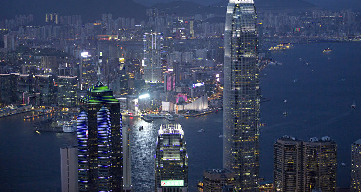 香港金融科技公司拟最高投资2亿美元推动俄初创项目发展