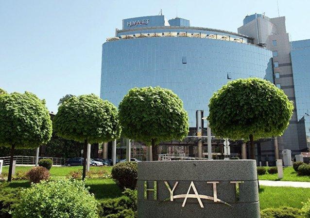 俄濱海邊疆區政府提議與中國企業聯合建成符拉迪沃斯托克凱悅酒店