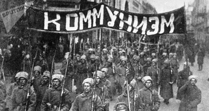 民调:60%俄罗斯年轻人不知道十月革命发生于何时