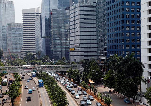 专家:华人从未损害印尼经济利益
