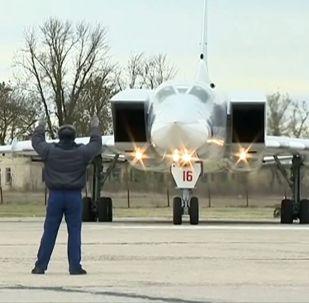 图-22M3飞机