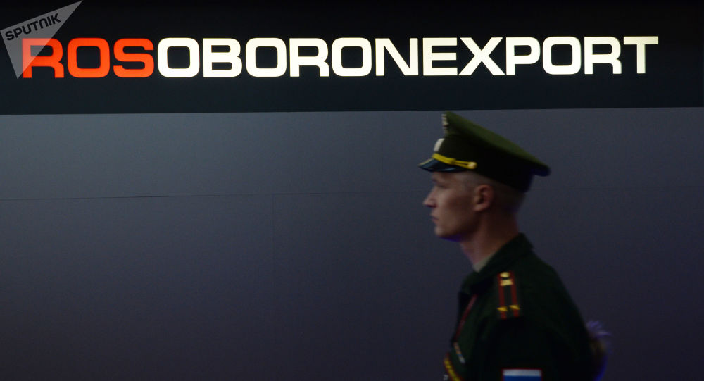 俄國防出口公司總經理:該公司8月以來訂單已增長10億美元至460億美元