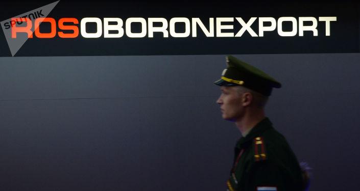 俄技術集團:俄國防出口公司制定130億美元出口任務目標