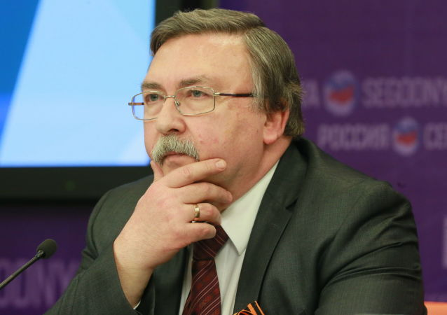 米哈伊尔•乌里扬诺夫