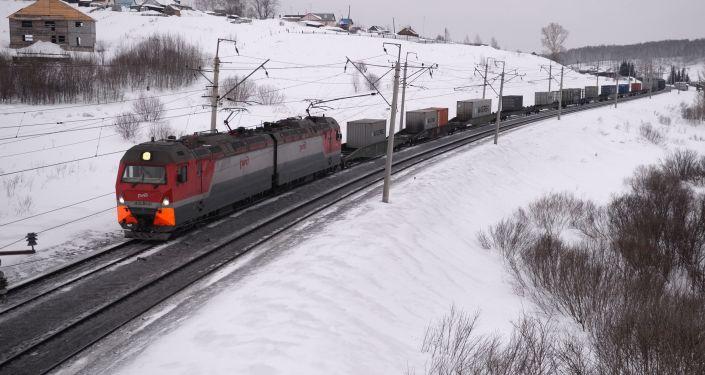 俄鐵划撥1700萬美元用於設計跨薩哈林島交通通道