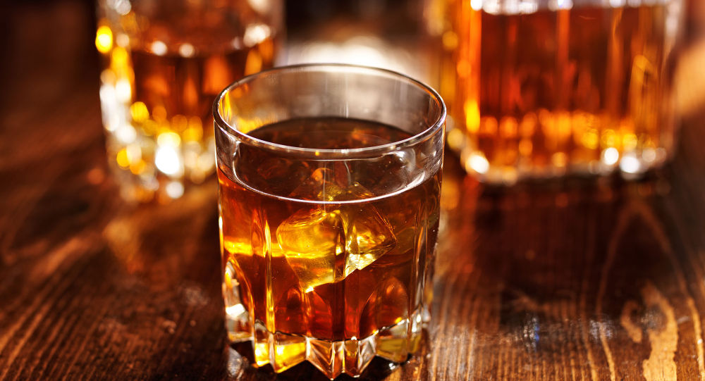 一瓶價值近百萬英鎊的威士忌將在蘇格蘭拍賣