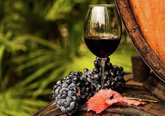 科学家:巧克力和红酒有抗毒功效