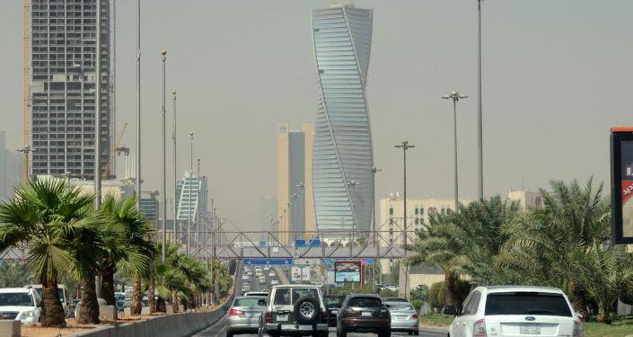 外媒:沙特政府处决交通事故肇事者