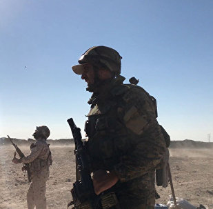 叙军发现载有化学物质的汽车炸弹