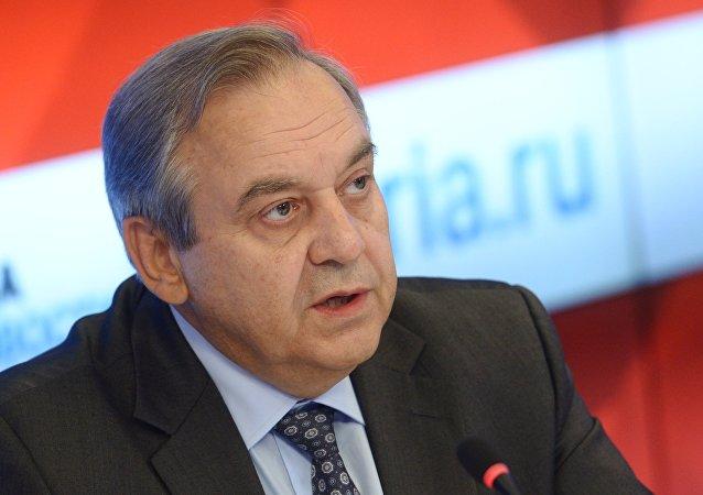 俄罗斯克里米亚政府副总理穆拉多夫