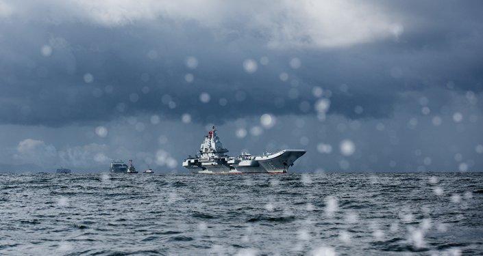 中國第三艘航母上出現電磁彈射器意味著甚麼?