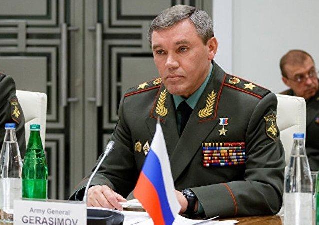 瓦列里·格拉西莫夫
